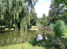 Zážitkový víkend v Parku energie a v termálech Lenti 2020  Maďarsko - Zadunají - Szombathely, kámonijské arboretum, založeno v 19.stol.