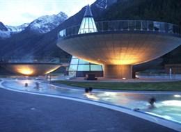 Tyrolsko mnoha nej a nostalgické vláčky, tramvaje a lanovky 2021 Solnohradsko Rakousko - Tyrolsko - lázně Längenfeld