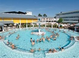 Bavorsko mnoha nej a slavnost Burgfest na Burghausenu 2020 Bavorsko Německo - Bad Füssing - lázně  nabízejí relaxaci a odpočinek