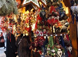 Adventní Krakov, Vělička a památky UNESCO 2020 Krakov Polsko - adventní trhy