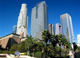 USA - metropole a národní parky Kalifornie, Nevady a Arizony s lehkou turistikou 2020 Spojené státy USA - Los Angeles