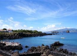 Azorské ostrovy, 13 dní 2020 Portugalsko Portugalsko - Azorské ostrovy - koupání v Madalena