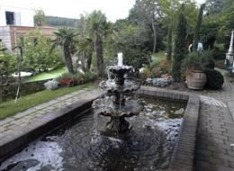 Rakousko - Kittenberské zahrady -  Toskánská zahrada
