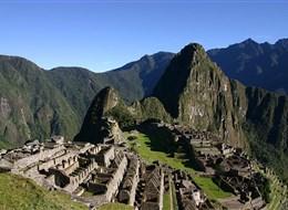 Peru, bájná země Inků s prodloužením o Amazonii 2020 Peru Peru - Machu Picchu (Charlesjsharp)