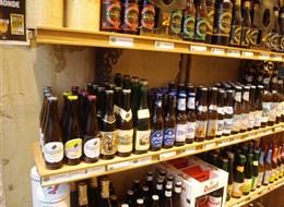 Belgie - Brusel, belgická piva, ale které si vybrat