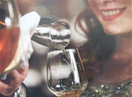 Slovinsko, Lublaň,  Ptuj, wellness víkend s termály a víno    2021  Slovinsko - Ptuj - víno má barvu slunce a vůni zdejších prosluněných strání