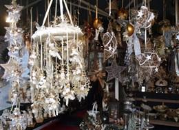 Adventní krásy Švábska, Franků a Bavorska a čokoládový a automobilový ráj 2020 Bavorsko Německo - Franky,  adventní trh, krása vánočních ozdob