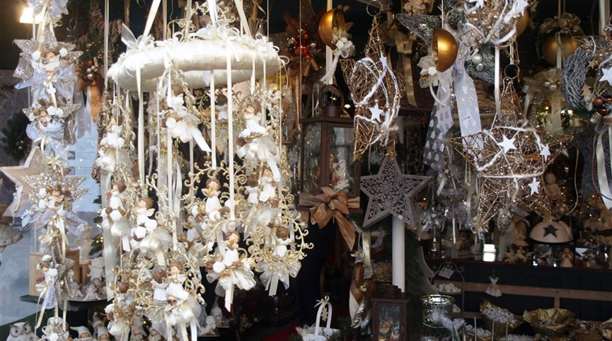 Adventní krásy Švábska, Franků a Bavorska a čokoládový a automobilový ráj 2021  Německo - Franky,  adventní trh, krása vánočních ozdob