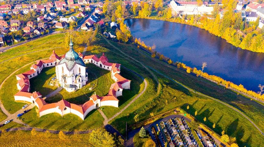 Široká nabídka zájezdů Česká republika
