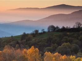 Krajem Žítkovských Bohyní a Bílé Karpaty  Česká republika - Krajem Žítkovských bohyní, Bílé Karpaty