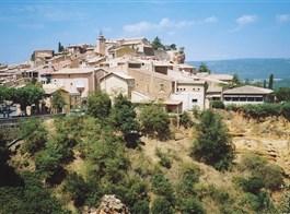 Provence a krásy Azurového pobřeží 2022  Francie, Provence, St Paul de Vence