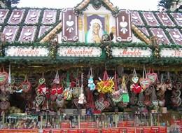 Sen o Vánocích, Rothenburg, Bamberg 2020 Dolní Rakousko Německo -  Rothenburg - kouzlo adventů a tušení dárků