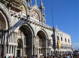 Benátky a okolí